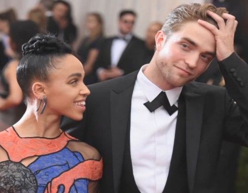Robert Pattinson, FKA Twigs Not Ready For Marriage Yet?