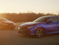 All New Turbocharged 2017 Honda Civic Si Revealed