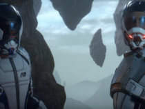 Pirated Mass Effect Andromeda Will Not Receive The Face-Fixing Patch