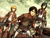 'Attack On Titan' Season 2 Spoilers: Will Eren Fall In Love With Mikasa? Hajime Isayama Drops The Details