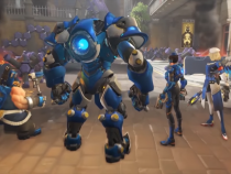 More Overwatch Legendary Skins Arriving Soon; Kaplan Confirms Production