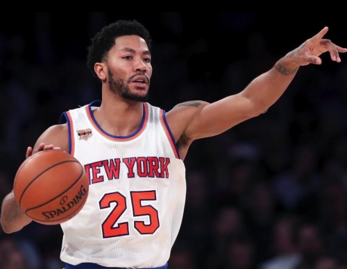 NBA Trade Rumors: Derrick Rose Becomes Unrestricted Free Agent?