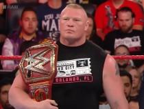 WWE Biggest Earners Include Brock Lesnar, John Cena And Triple H
