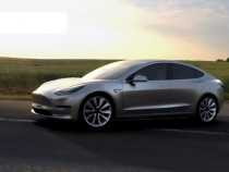 Tesla Model 3 Will Not Give You The Best Driving Experience Says Company