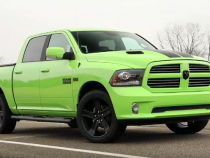 2017 Ram 1500 Sublime Sport Limited Edition Unleashed