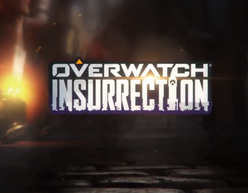 Overwatch: New PvE Event, Insurrection In Full Details