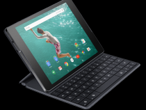 Google Nexus 9 Keyboard Folio case