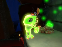 Yooka-Laylee Guide: Ghost Writers Locations And How To Catch Them