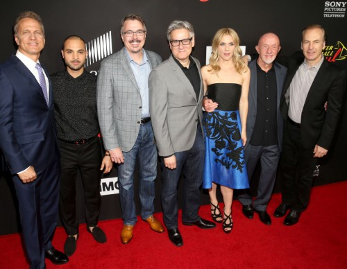 AMC's 'Better Call Saul' Season 3 Premiere
