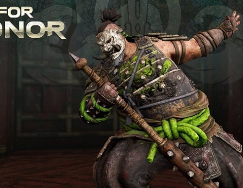 For Honor Heavily Discounted In Xbox Spring Sale