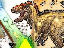 New Dino Dossier Yutyrannus Arrives In Ark: Survival Evolved