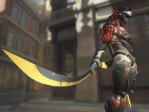 Overwatch In Nintendo Switch Will Only Experience Hardware Limitations