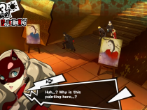 Persona 5 Guide: How To Solve The Painting Puzzles On The Way To Madarame's Heart