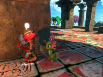 Yooka-Laylee Beginner Tips And Tricks; Walkthrough And Collectibles Guide