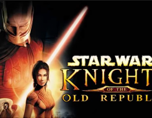 Star Wars: KOTOR Remastered Version Arriving Soon? Everything We Know So Far