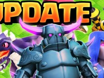 New Features Coming To Clash Of Clans Via Next Update