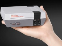 NES Classic Edition Discontinued