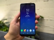 Samsung Galaxy S8 Sales Bursts Through Pre-Order Records