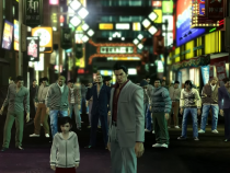 Yakuza Kiwami Gets August Release; Experience Website Launched