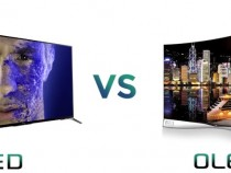 OLED vs LED: TV Display Techs Fight For Living Room Space