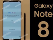 Samsung Galaxy Note 8: Looks Like Galaxy S8 But Just Bigger