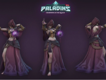 Paladins OB48 Patch Preview: What Does It Bring