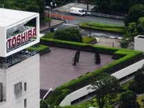 Apple Willing To Spend Billions For Toshiba's Memory Chips
