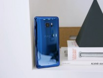 HTC U Ultra Review: It's Pretty But There's Nothing More To It