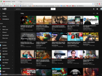 YouTube Has A Dark Mode Settings, Here's How To Unlock It