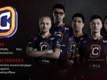 Dota 2: Digital Chaos And Team Onyx Issue; Everything We Know So far