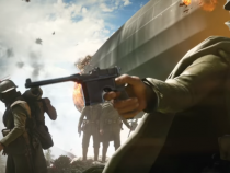 Battlefield 1 CTE Receives New Patch, Details Here