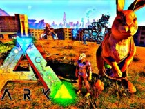 Ark: Survival Evolved Devs Explain Delayed Console Easter Event