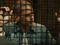 Michael Scofield Is Alive But He Might Not Survive Until The Last Episode Of Season 5.