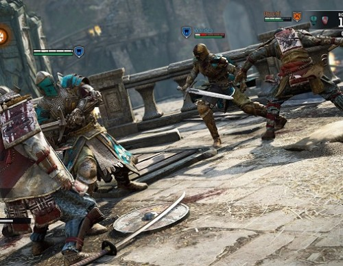 For Honor Update: Player Pool Decline Continues, New Mode To Arrive