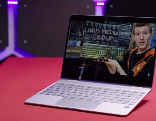 HP Spectre X360: Makes A Great Case As The Best 2-in-1 Laptop Today