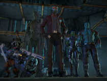 Telltale Games Releases Guardians Of The Galaxy Episode 1 Launch Trailer