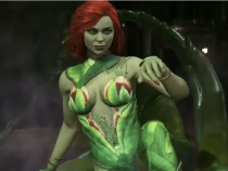 Injustice 2 Confirms Poison Ivy's Addition Via Gameplay Trailer
