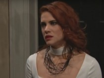 'The Bold and the Beautiful' Spoilers: Thomas Challenges Sally Over Stolen Designs