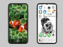 3D Drawings of the iPhone 8 may be your first look at Apple's Redesigned smartphone