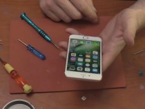 Some Dude Just Built An iPhone Using Spare Parts... And It Works!
