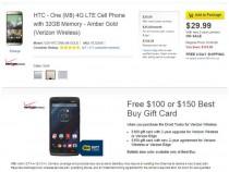 HTC One M8, Motorola Droid Turbo offers on Best Buy