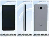 Purported Xiaomi Redmi 1S successor spotted at TENAA