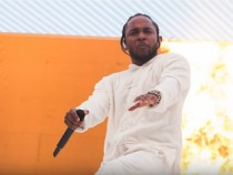 "Geraldo Rivera Responds To Kendrick Lamar's Shots On ""Damn."""