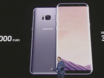 Biggest Problems Of The Galaxy S8