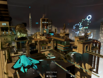 Call Of Duty: Infinite Warfare Continuum DLC Adds Rust Remake Map