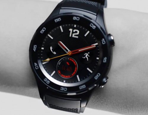 Huawei Watch 2 Review: Is The $300 Price Tag Worth It