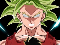 'Dragon Ball Super' Spoilers: Mysterious Female Saiyan's New Form? More Details Released