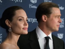 Brad Pitt And Angelina Jolie Friends Again? Kids Visit Pitt's California Home