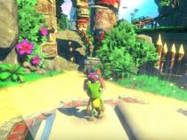 Yooka-Laylee Guide To Finding Pirate Treasure