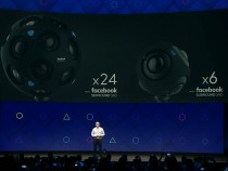 Facebook's Surround 360 Promises An Immersive, Interactive VR Experience